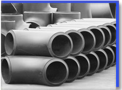 Alloy Steel Pipe Fittings in Indonesia