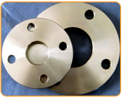 ASTM A182 Stainless Steel Flat Flanges suppliers in Venezuela