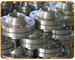 ASTM A182 Stainless Steel Weld Neck Flanges suppliers in Venezuela
