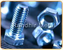 ASTM A193 Stainless Steel 310 Fasteners Suppliers in Turkey