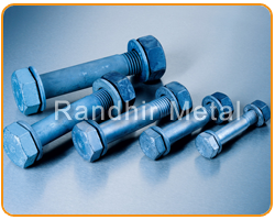 ASTM A193 Stainless Steel 316 Fasteners Suppliers in Turkey