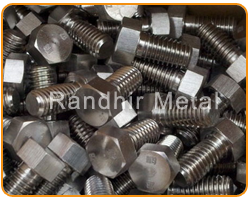ASTM A193 Stainless Steel 321H Fasteners Suppliers in Turkey