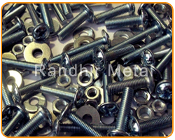 ASTM A193 Stainless Steel 347 Fasteners Suppliers in Turkey