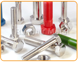 ASTM A193 Stainless Steel Fasteners suppliers in Turkey