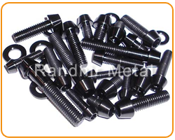 ASTM A194 Carbon Steel Fasteners Suppliers in Malaysia