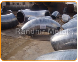 ASTM A234 Alloy Steel WP1 Pipe Fittings Suppliers in Nigeria