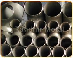 ASTM A234 Alloy Steel WP11 Pipe Fittings Suppliers in Nigeria