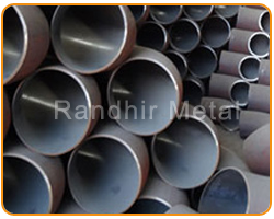 ASTM A234 Alloy Steel WP22 Pipe Fittings Suppliers in Nigeria