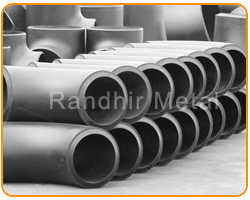 ASTM A234 Alloy Steel WP5 Pipe Fittings Suppliers in Nigeria