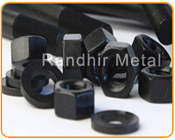ASTM A307 Carbon Steel Fasteners Suppliers in Malaysia