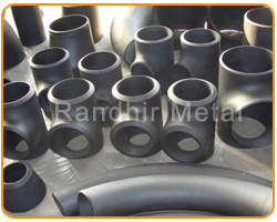 ASTM A420 Carbon Steel Low Temp Pipe Fittings Suppliers in Peru