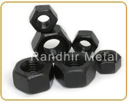 ASTM A563 Carbon Steel Fasteners Suppliers in Malaysia