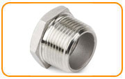 Stainless Steel 347/ 347H Forged Bushing