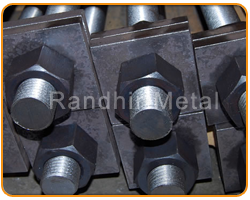 Carbon Steel Fasteners Suppliers in Malaysia
