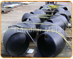 ASTM A234 Carbon Steel Pipe Fittings Suppliers in Peru