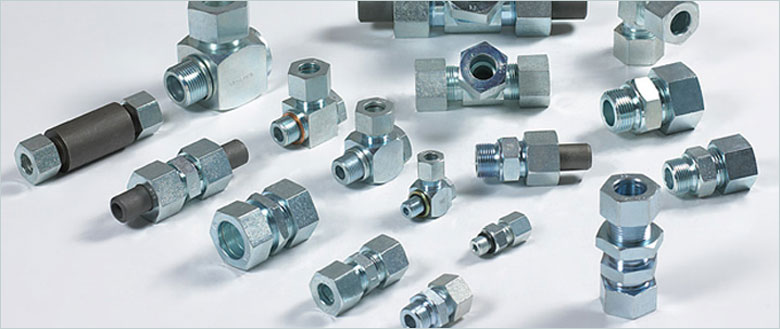 Tube fittings compression manufacturers