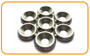 Alloy Steel Countersunk Washer