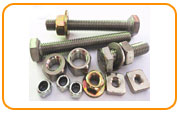Alloy Steel Custom Nut