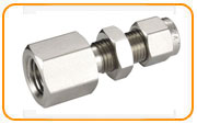Male Tube Union hydraulic fittings