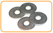 Alloy Steel Fender Washer