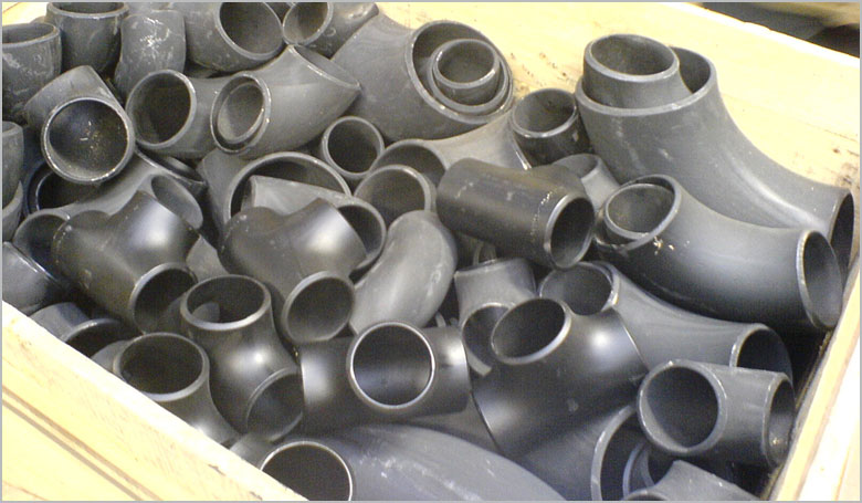 ASTM B366 Hastelloy B2 Buttweld Pipe Fittings