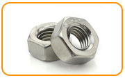 Monel K500 Heavy Hex Nut