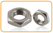 Alloy Steel Jam Nut
