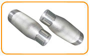 Seamless Stainless Steel Butt Weld Pipe Fitting (YZF-P24)