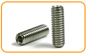 Monel 400 Set Screw