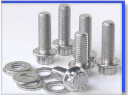 Stainless Steel Fasteners in Indonesia