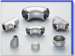 Stainless Steel Pipe Fittings in Indonesia