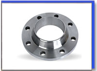Weld Neck Flanges A / B