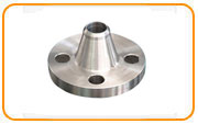 Stainless Steel Forged Flange Factory Price Weld Neck Flange