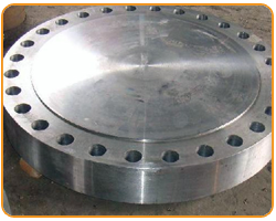 ASTM A182 Stainless Steel Blind  Flanges suppliers in Chile