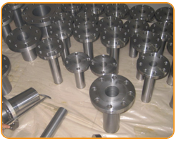 ASTM A182 Stainless Steel Long Weld Neck Flanges suppliers in Chile