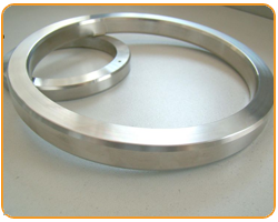 ASTM A182 Stainless Steel Ring Type Joint Flanges suppliers in Chile