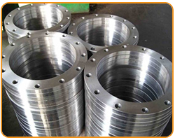 ASTM A182 Stainless Steel Slip On Flanges suppliers in Chile