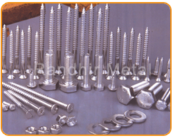 ASTM A193 Stainless Steel 304H Fasteners Suppliers in Chile