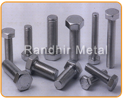 ASTM A193 Stainless Steel 304L Fasteners Suppliers in Chile