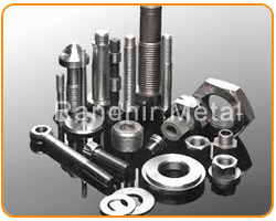ASTM A193 Stainless Steel 316H Fasteners Suppliers in Chile