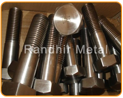 ASTM A193 Stainless Steel 446 Fasteners Suppliers in Chile