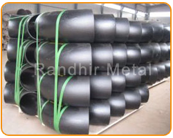 ASTM A234 Carbon Steel Pipe Fittings Suppliers In UAE