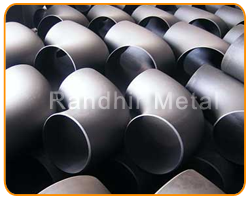 ASTM A403 Stainless Steel Buttweld Pipe Fittings Suppliers