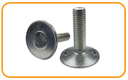 Nickel 200 Elevator Bolt