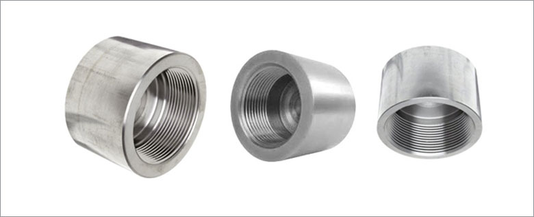 e094c3d4c55 Forged Screwed-threaded Cap