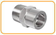 Unequal Cross oil and gas pipe fitting socket weld and npt thread pipe fitting