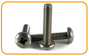 Nickel 200 Machine Screw