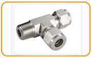 high precision cnc machining knurling threaded pipe copper fitting