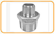 Precision Casting Food Grade Sanitary Pipe Fitting