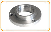 Threaded Screwed Flange Customized